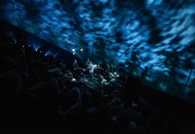 Frost Festival, Kentaur, Tycho Brahe Planetarium