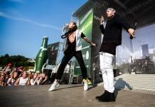 Grøn Koncert, Grøn Koncert 2016, GK16, Nik & Jay