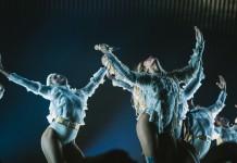 Beyoncé, Parken