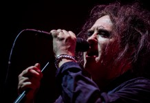 The Cure, Forum